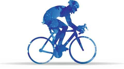 La vida en bicicleta