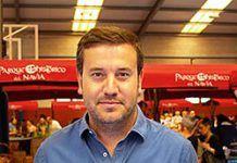 Gonzalo Asenjo Palmerola. Concejal de Hacienda y Promoción Cultural