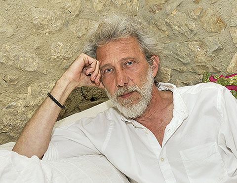 Javier Bauluz. Fotoperiodista