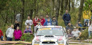 XI Rallysprint de Castropol