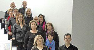 Coro Clan del Oso de Riosa