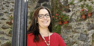 Laura Cabo. Concejala de Bienestar Social, Vivienda, Cultura, Mujer e Igualdad