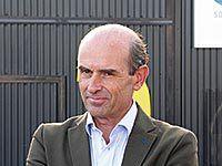 Ignacio Pelayo, presidente de Gespor.