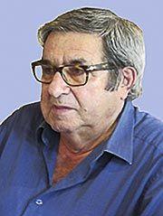 José de Arango, cronista de Salas
