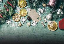 Editorial Mucha Navidad