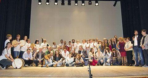 25 aniversario de Radio San Martín