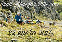 Cartel Trail Morcín 2017