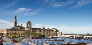 Centro Tecnológico. Gijón