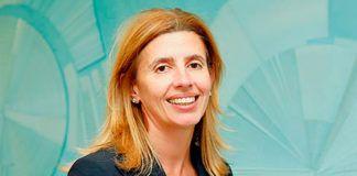 Eva Pando. Directora general del IDEPA