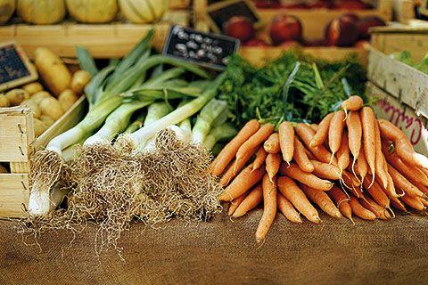 Gastronomía ecológica