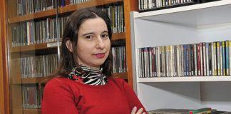 Mercedes Fernández. Una historia de la mina