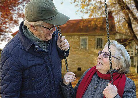 Asturias, un referente en envejecimiento activo