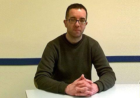 José Antonio Pasarón. Portavoz de Villas Asturianas kilómetro 0