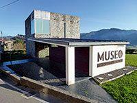 Museo del Prerrománico de Santianes