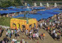 Fiesta del Xiringüelu. Pravia