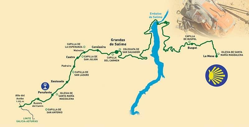 grandas-mapa-camino-santiago