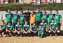 Club Deportivo Belmonte