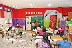 Colegio Público de Morcín
