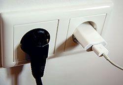 Abuso eléctricas