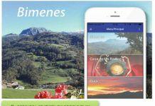 App de turismo de Bimenes
