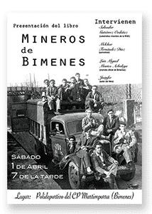 Libro Mineros de Bimenes