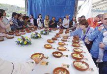Degustación de Arroz con Leche en Cabranes