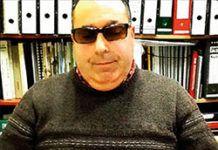 Andrés Mayor. Coordinador en Asturias de FEDER
