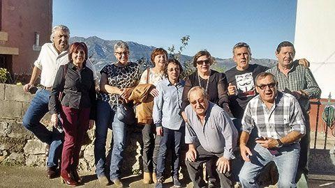 Asociación Cultural Amigos de Parres