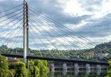 Puente en Ribera de Arriba