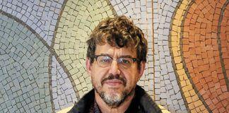 Juan Luis Fernández. Matemático de la Universidad de Oviedo