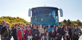 Asociación de Mujeres Río Nisón en la Costa de la Muerte