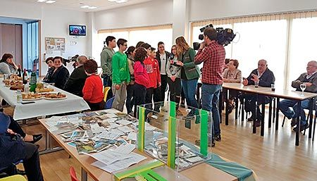 'Conexión Asturias' en Allande