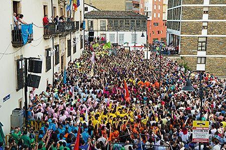 Fiestas del Carmen y La Magdalena 2017