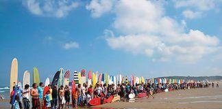 Salinas Longboard Festival (Castrillón)