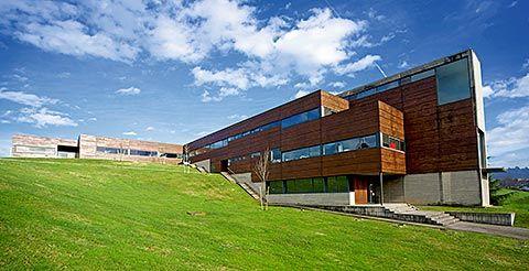 Centro Tecnológico en el Parque Científico Tecnológico de Gijón