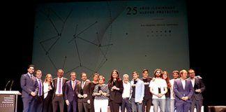 XIII Premios Impulsa Gijón