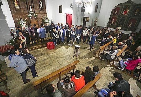 Coro Da Mariña (Ribadeo)