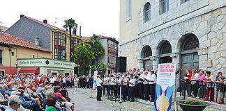 Festival de Habaneras en Ribadesella