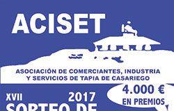 Cartel ACISET Tapia