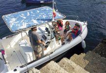 Club deportivo marítimo 'Orrio de Tapia'