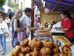 Feria Campomar de Tapia