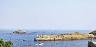 Muelle de Tapia