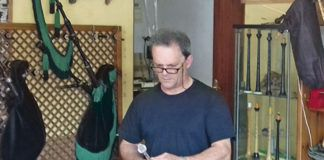 Miguel Ángel Alonso Cachafeiro. Luthier
