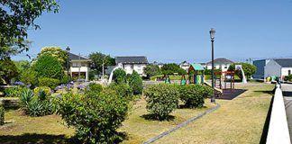 Parque de Valdepares (El Franco)