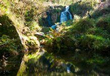 Cascadas de Penadecabras (El Franco)