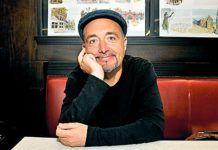 Maxi Rodríguez. Actor, guionista, dramaturgo, director de escena