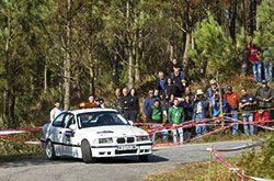 Rally Castropol