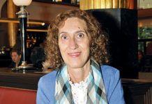 Covi Sánchez. Escritora y fundadora de Aenoveles