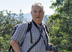 José Luis Cabo Sariego. Cronista Oficial de Riosa