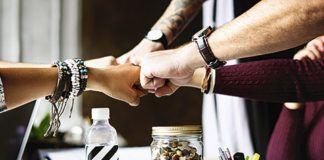 Economia colaboratica. El poder del compartir